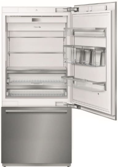 Thermador T36ib900sp 36 Inch Built In Bottom Mount