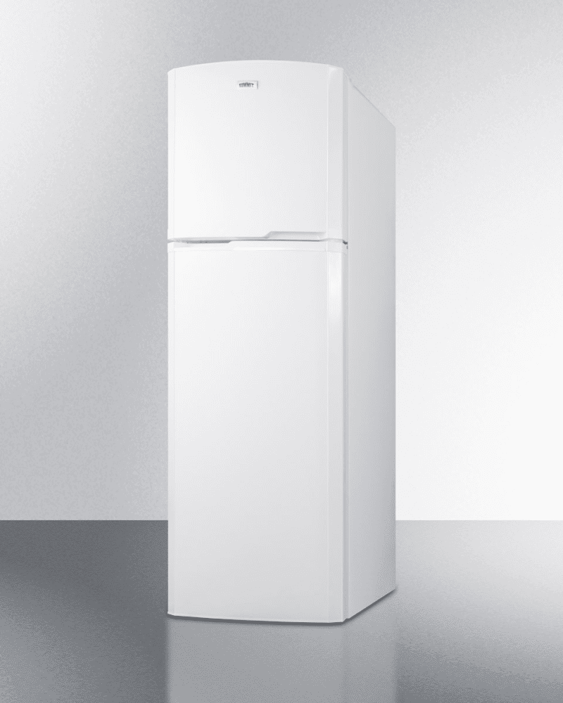 Top Freezer Refrigerator In White Summit Ff946w With A 22 Width Limited E Is No Problem For S