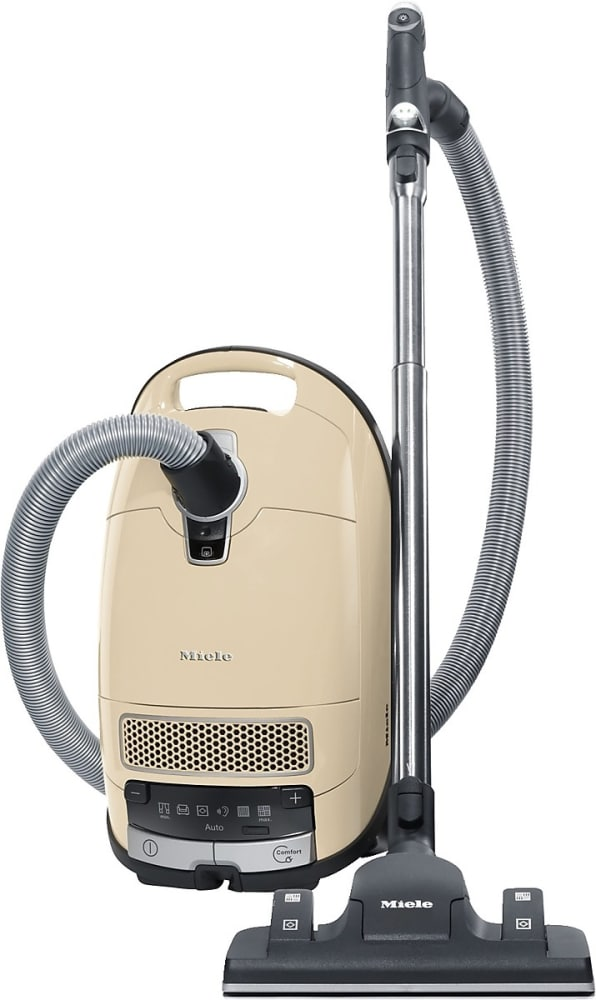 Miele 41gje031usa Complete C3 Alize Canister Vacuum