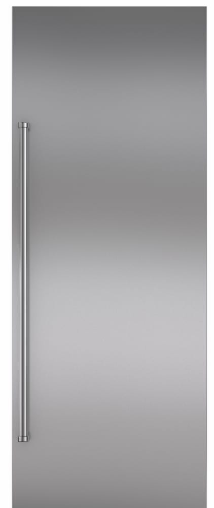 Sub Zero Ic30ridrh Shown With Stainless Steel Panel And Professional Handle Sold Separately