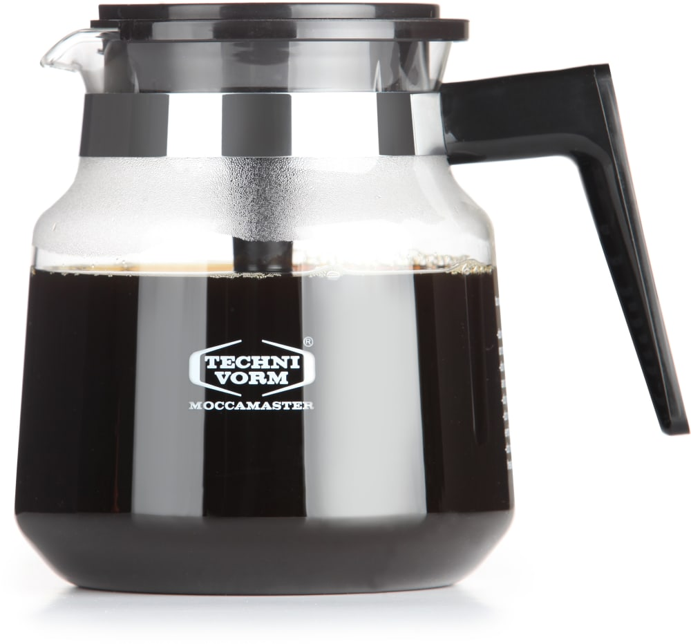 Technivorm 59712 Moccamaster K741 Drip Coffee Maker with Copper Boiling Element, Pour-Over Brew ...