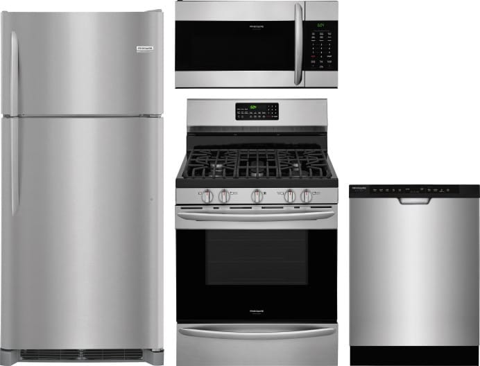 Energy Star Kitchen Appliance Packages