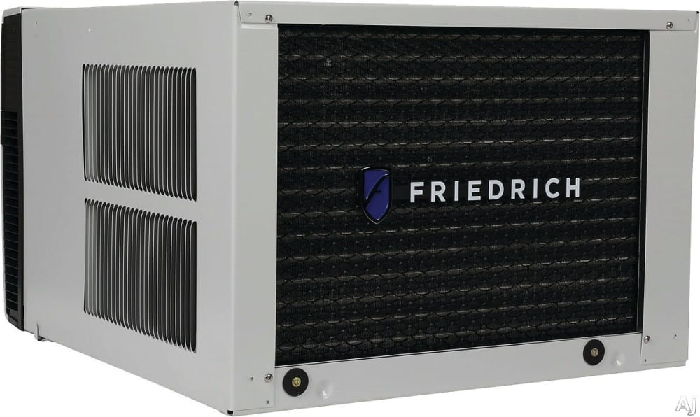 Friedrich Kes12a33a 12000 Btu Smart Window Air Conditioner