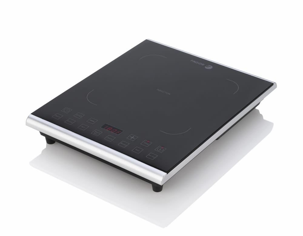 Fagor Inductionprocooktop 15 Inch Portable Induction