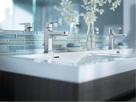 Moen 6900 Single Handle Cast Spout Bathroom Faucet with 4 Inch ... Designer Bathrooms Moen Faucets Html on discontinued moen faucets, moen 4600 faucet, moen caldwell collection, moen single handle faucet repair, moen laundry faucet, moen replacement parts, moen bathtub fixtures, moen t6125, moen shower fixtures, moen bar sink, moen voss, moen handicap faucets, moen two handle lavatory faucet, moen kingsley faucet, moen faucet models, moen faucets brand, moen water faucets, moen faucet repair parts 97556, moen shower systems, moen monticello faucet repair,