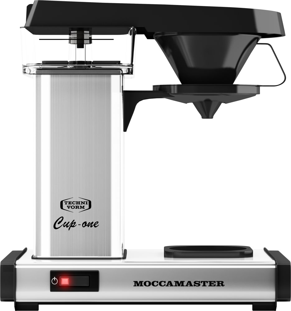 Technivorm 69212 Moccamaster Cup One Coffee Machine With