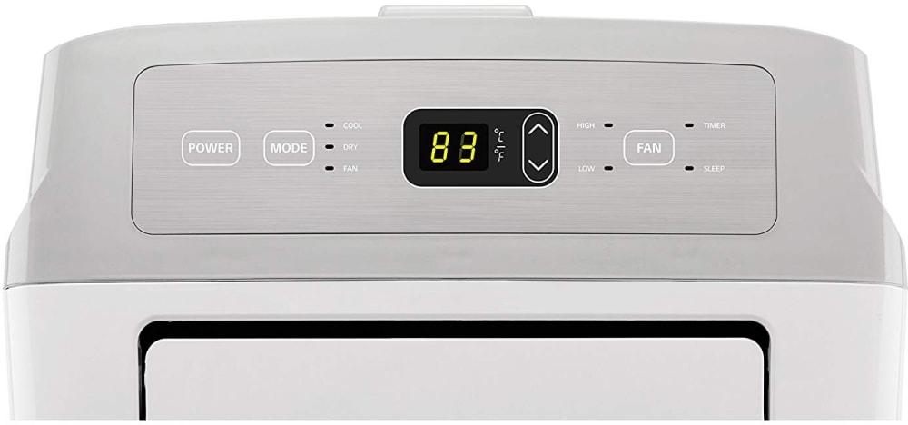 LG LP0817WSR 8,000 BTU Portable Air Conditioner with ...