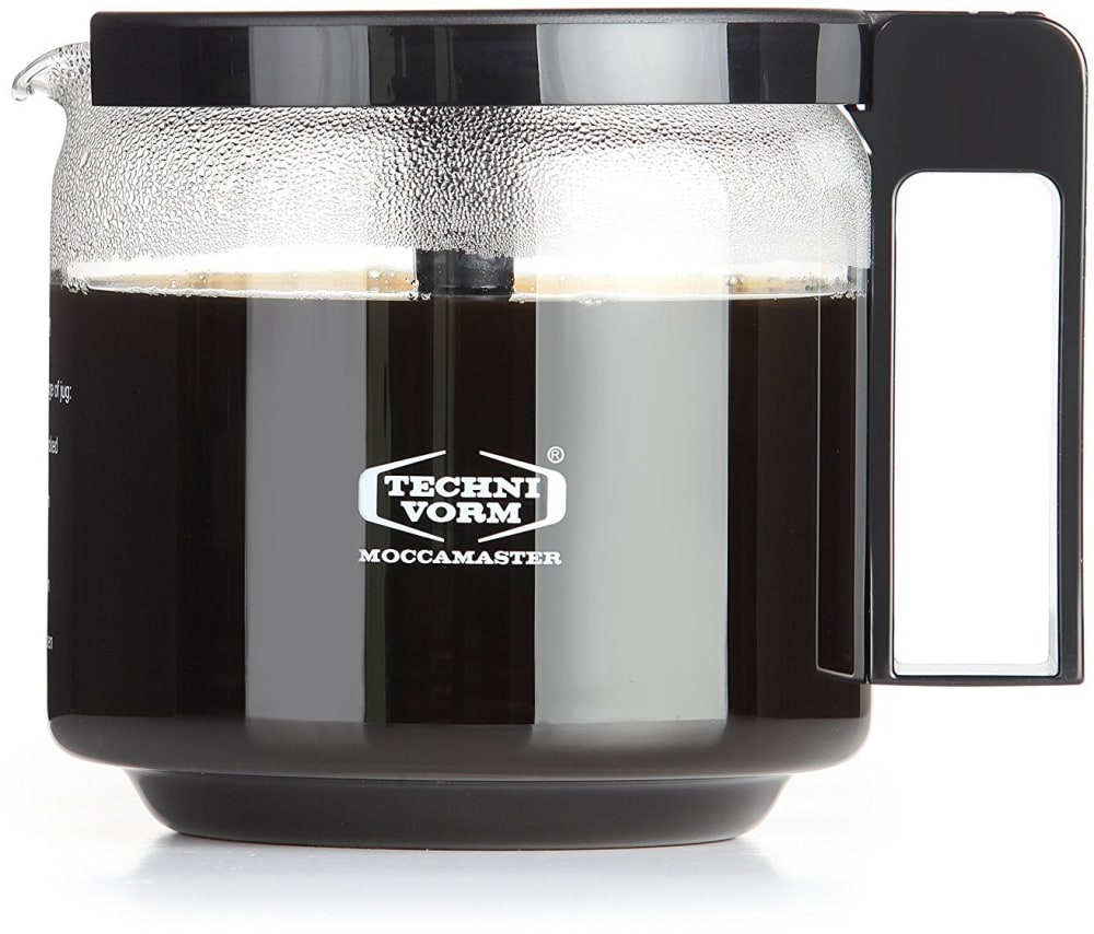 Technivorm 59616 Moccamaster Kbg741 Drip Coffee Maker With