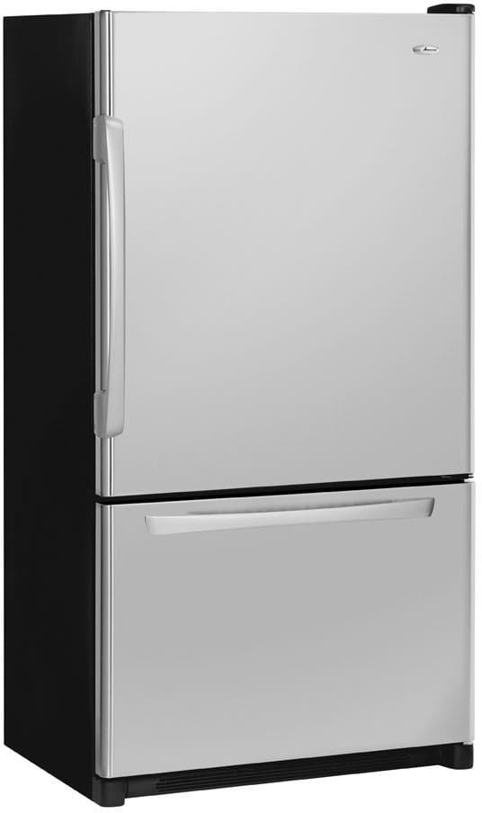 Amana Abc2037des 20 3 Cu Ft Easy Reach Plus Cabinet