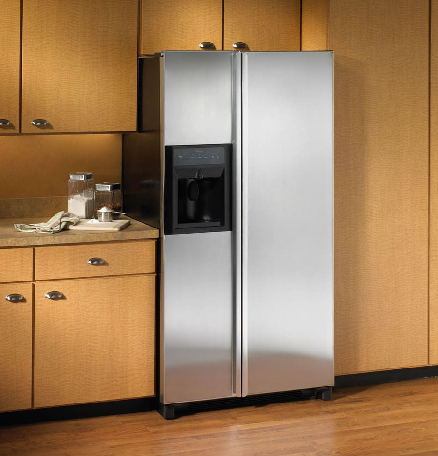 ... Amana ACD2238HTS - Built-In View