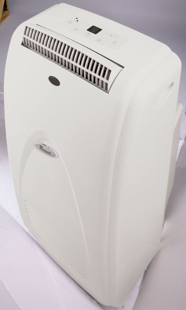 Whirlpool Acp102pr 18 Inch Designerstyle Portable Air