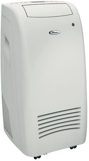 Whirlpool Acp102ps 10 000 Btu Portable Air Conditioner