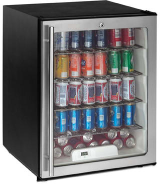 U Line Ada24rgls13 24 Inch Undercounter All Refrigerator