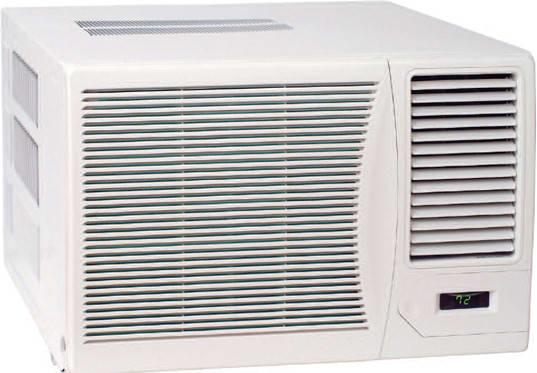 Amana Ah183a35ma 18 000 Btu Window Room Air Conditioner
