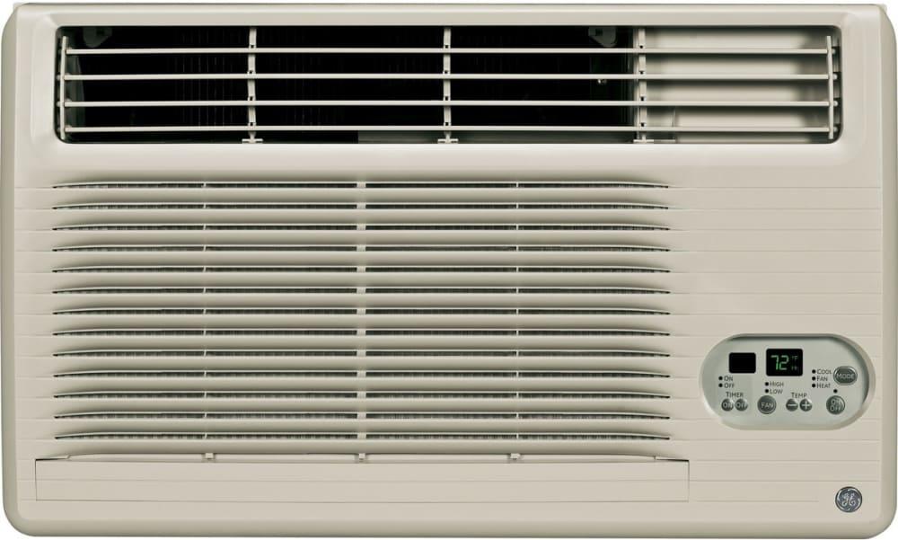 Ge Ajem12dce 11 800 Btu Through The Wall Room Air
