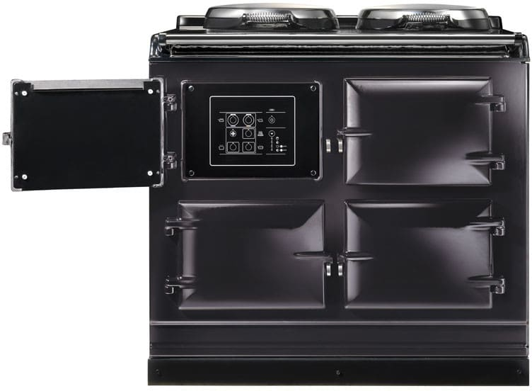 Aga Atc3 39 Inch Cast Iron Electric Range With Boiler Hot