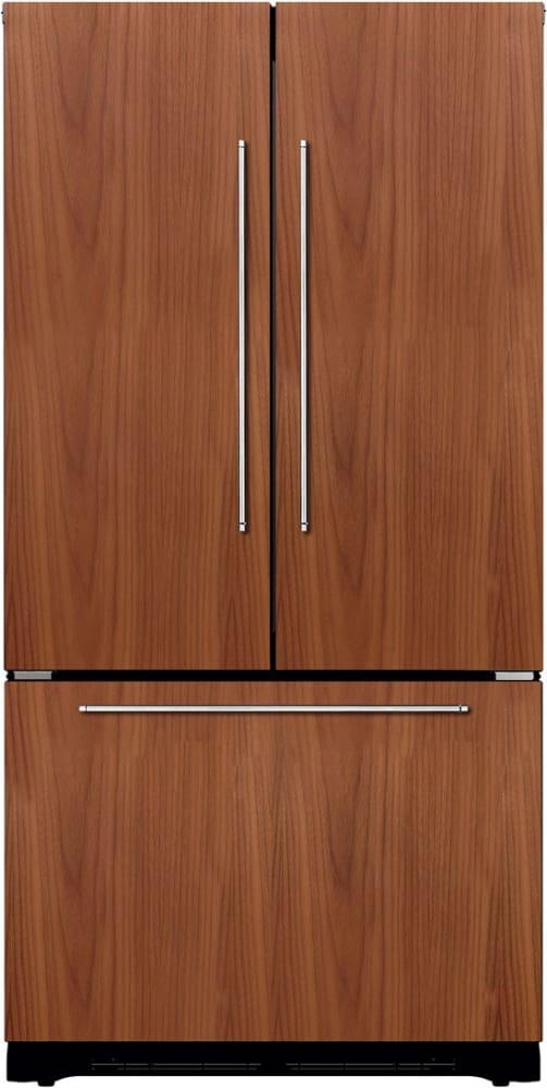 Bosch B22ct80snp 36 Inch Freestanding French Door Refrigerator With