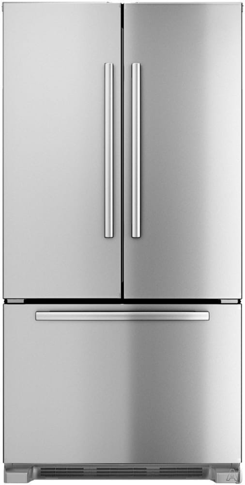 bosch b22ct80sns 36 inch freestanding french door refrigerator with 21 8 cu ft capacity 5. Black Bedroom Furniture Sets. Home Design Ideas