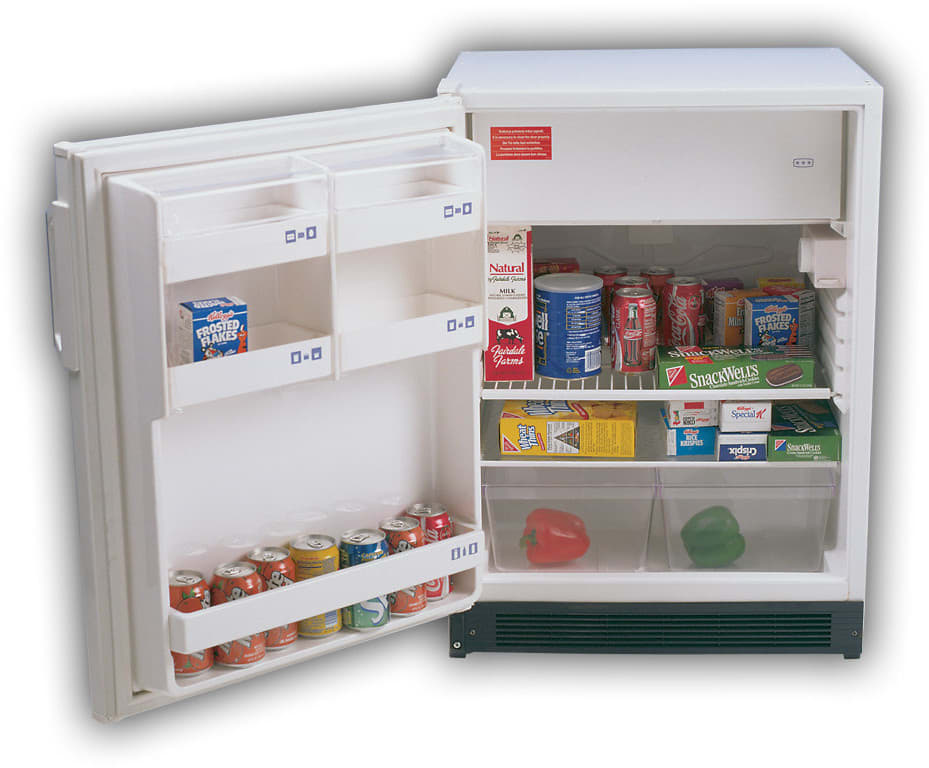... Acme Full Feature Kitchenettes ROE9Y60   6 Cu. Ft.