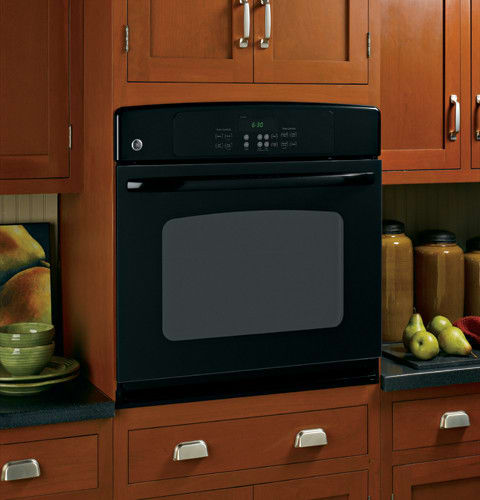Ge Jtp30 30 Inch Single Electric Wall Oven With 4 4 Cu Ft