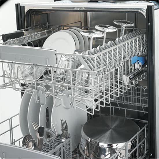 Bosch Integra 300 Series Shx33m05uc