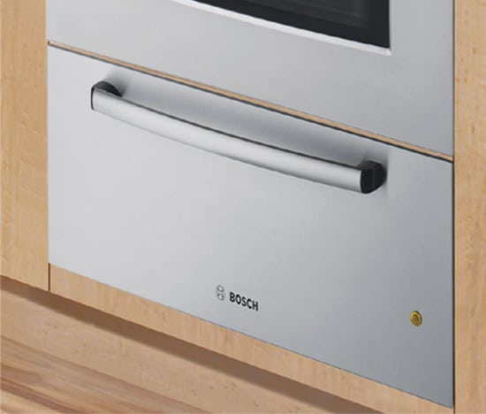 Bosch Hwd3020uc 30 Inch Warming Drawer With 2 6 Cu Ft Of