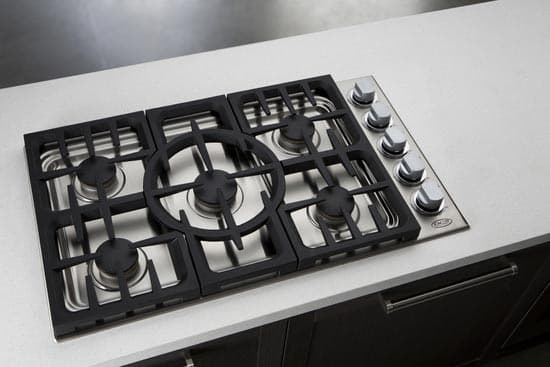Dcs Cdu365n 36 Inch Gas Cooktop With 5