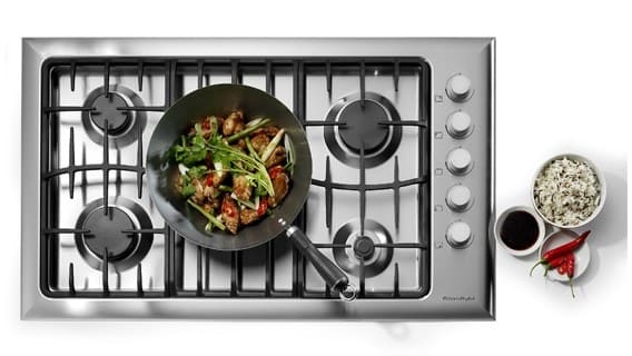 outdoor cooktop natural gas grills
