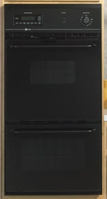 Maytag Cwe5800acb 24 Inch Double Electric Wall Oven With 2