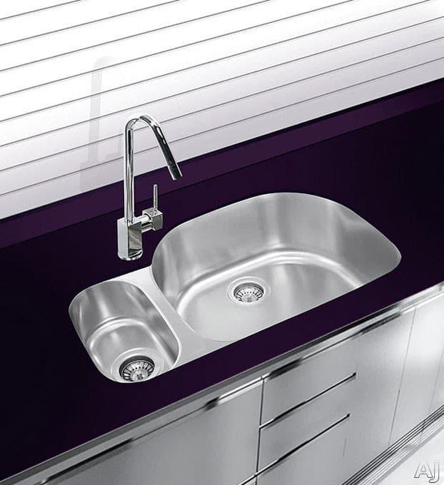 Kitchen Sink Sound Absorbing Pads