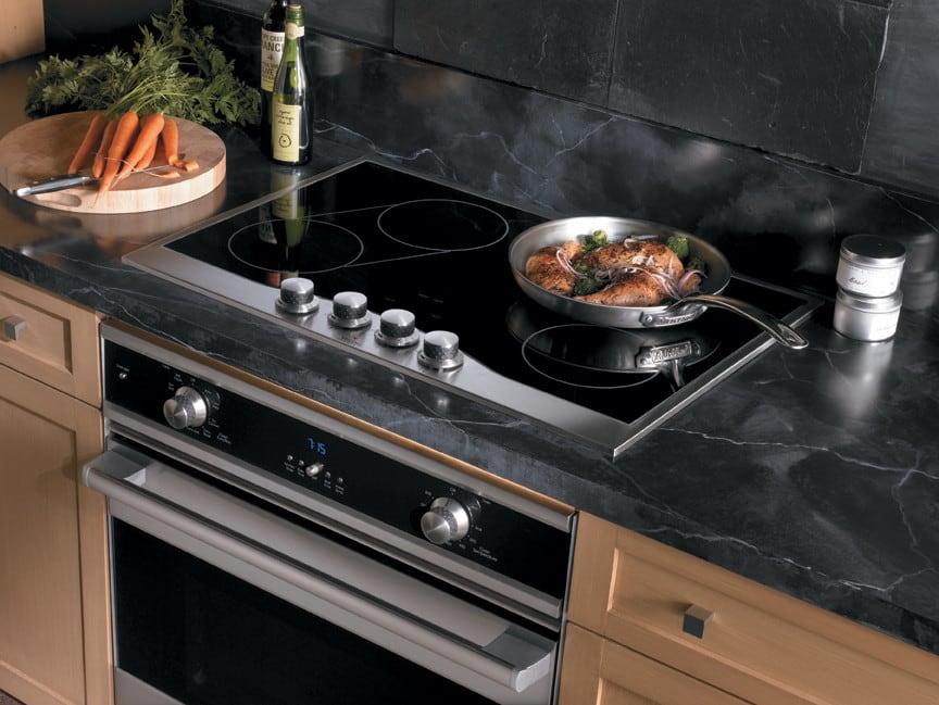 Viking Designer Series Decu1064bsb Kitchen View
