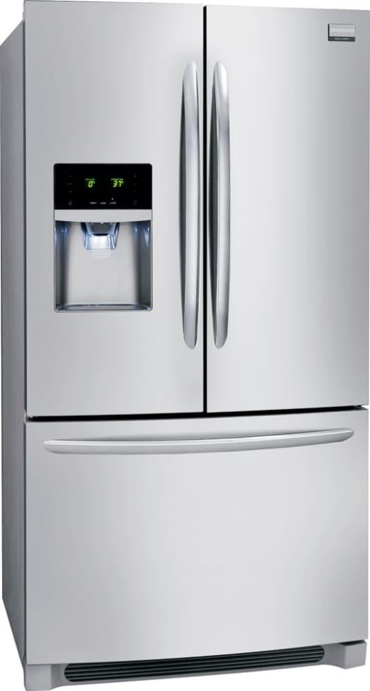 Frigidaire Dghf2360pf French Door Refrigerator Aj Madison