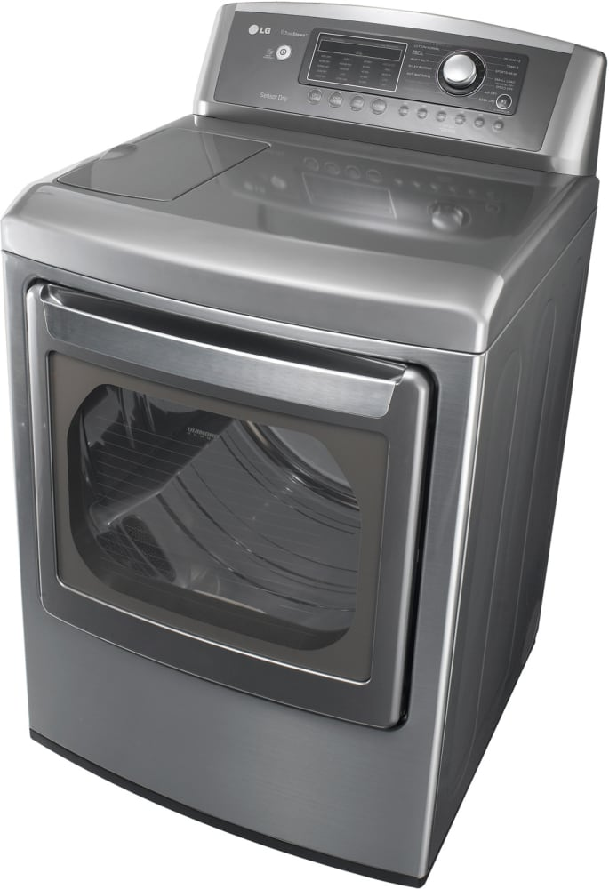 Best dry option for lg washer dryer