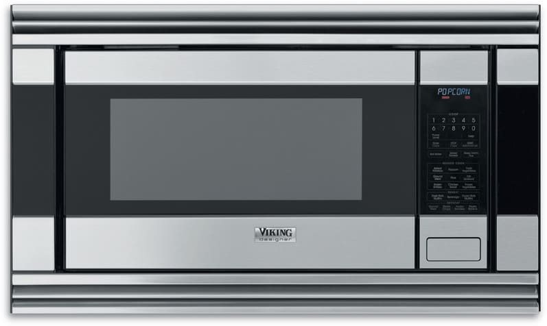 Viking Dmos201ss 2 0 Cu Ft Countertop Microwave Oven