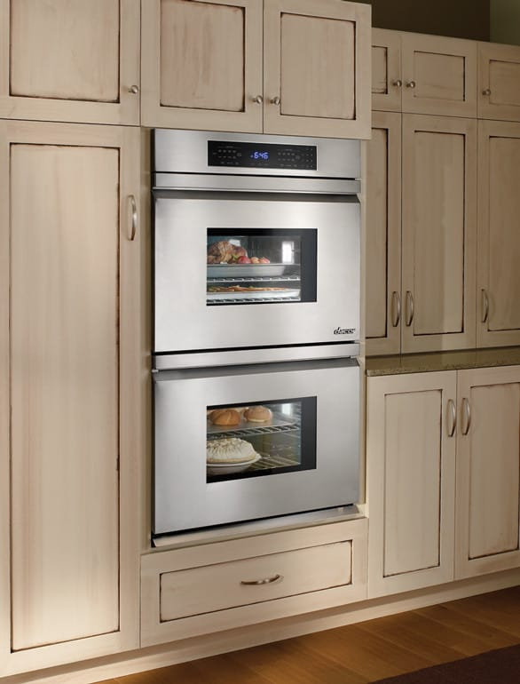Dacor Do230 30 Inch Double Electric Wall Oven With 3 9 Cu