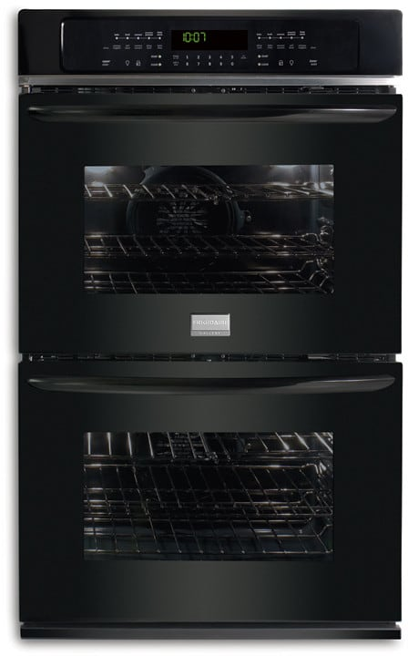 Frigidaire Fget2765kb 27 Inch Double Electric Wall Oven