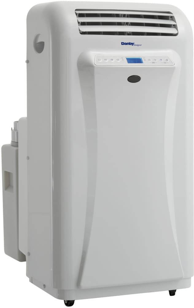 Danby Dpac120068 12 000 Btu Portable Air Conditioner With