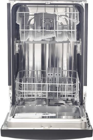 Frigidaire Ffbd1821m 18 Inch Full Console Dishwasher With