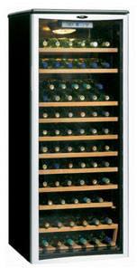Danby Dwc612blp 24 Inch Wine Cooler With 75 Bottle