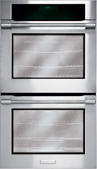Electrolux E30ew85gps 30 Inch Double Electric Wall Oven