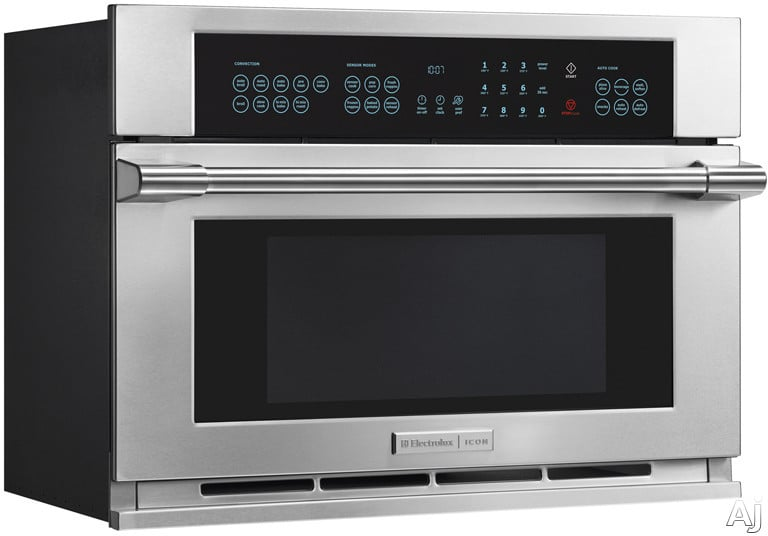 Electrolux Icon Professional E30mo75hps Featured View Side
