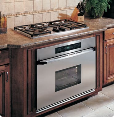 Dacor Ecs136sbk 36 Inch Single Electric Wall Oven With 4 3