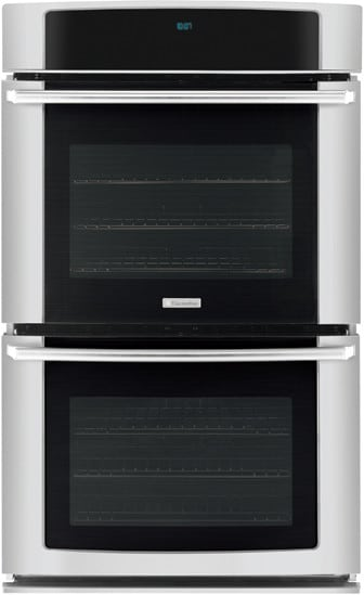 Electrolux Ew30ew65gs 30 Inch Double Electric Wall Oven