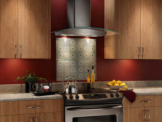 Broan Ew5630ss 30 Inch Wall Mount Chimney Range Hood With