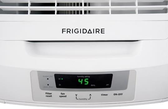 Frigidaire Fad504dwd 50 Pint Capacity Dehumidifier With
