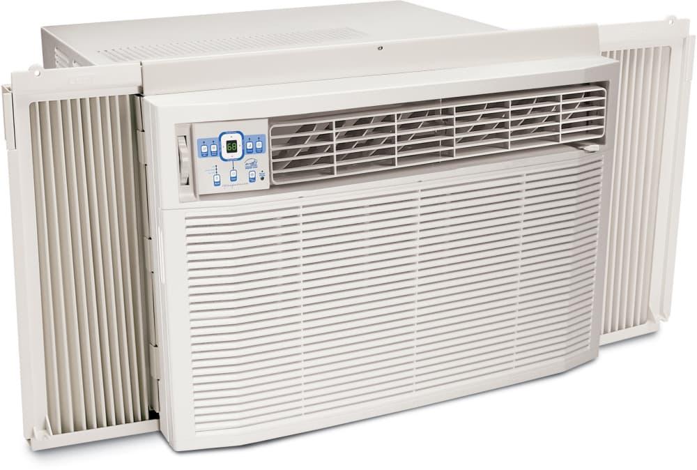 Frigidaire fam186r2a 18 500 btu median room air for 18500 btu window air conditioner
