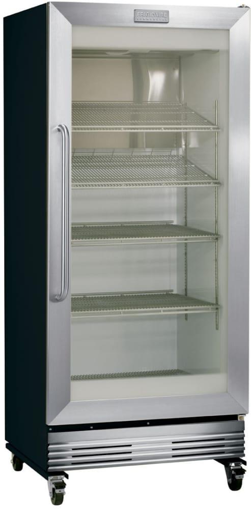 Frigidaire Fcgm201rfb 19 7 Cu Ft Commercial Refrigerator