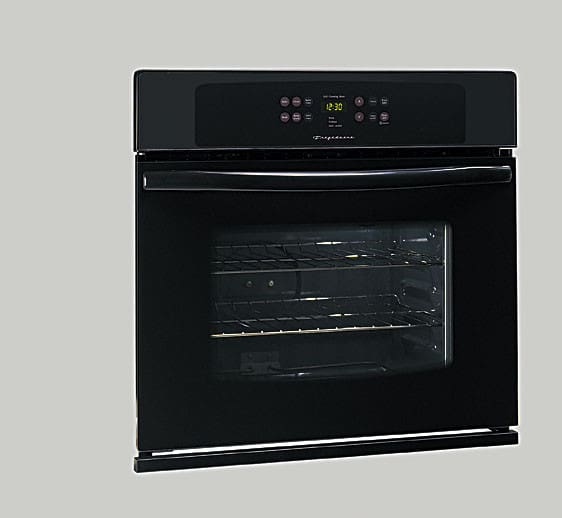 Frigidaire Feb27s5db 27 Inch Single Electric Wall Oven