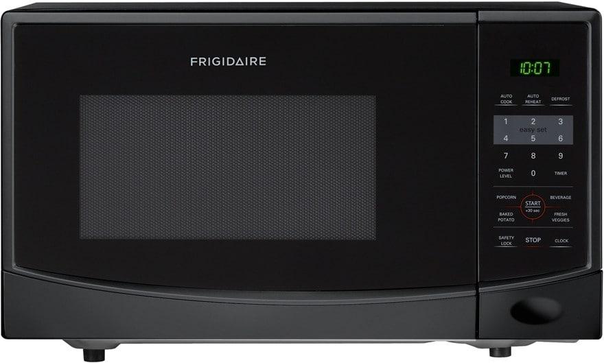 Frigidaire Ffcm0934l 0 9 Cu Ft Countertop Microwave Oven