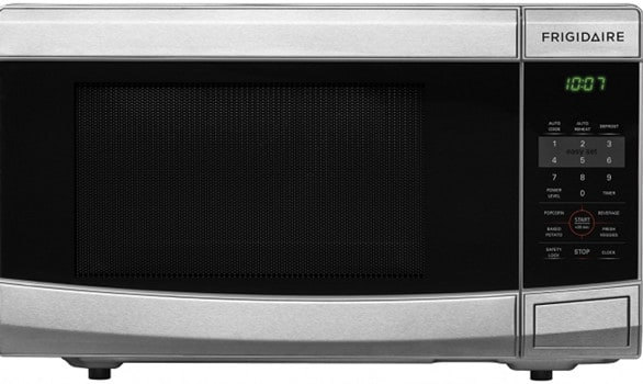 Frigidaire Ffcm1134l 1 1 Cu Ft Countertop Microwave Oven
